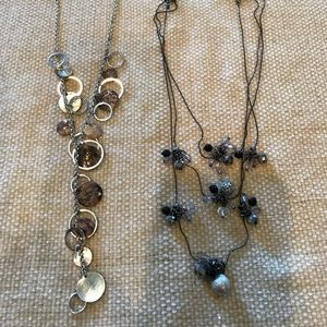 Jewelry - Bundle Necklaces